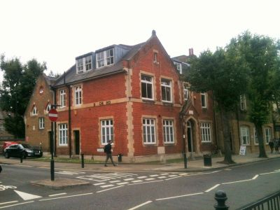 Enfield Locally Listed Buildings